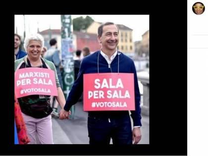 """Milano, dipendente comunale choc: """"Israele peggio feccia"""""""