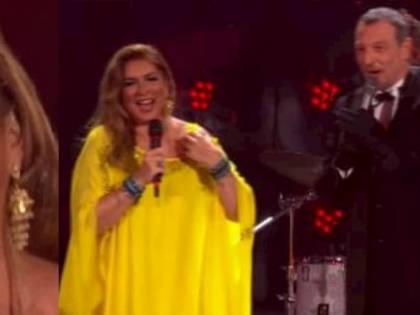"""Romina Power lascia il Bel Paese, dopo L'anno che verrà: """"Luci misteriose nel deserto"""""""