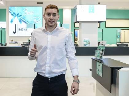 Chi è Dejan Kulusevski, il colpo da 44 milioni della Juventus