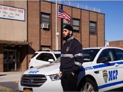 New York, le ronde islamiche (con tanto di auto con sirene)