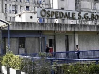 Napoli, quarta aggressione in 3 giorni ai danni di sanitari