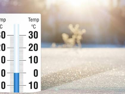 Batosta meteo, 15 gradi in meno e ritorno dell'inverno