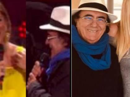 Loredana Lecciso replica a Romina Power: il caldo abbraccio ad Al Bano Carrisi