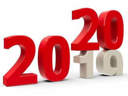 Non abbreviate mai 2020 in documenti e contratti: c'è il rischio di truffe
