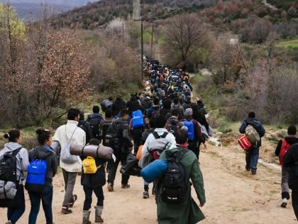 L'ultima beffa degli immigrati: adesso si apre il fronte a nord