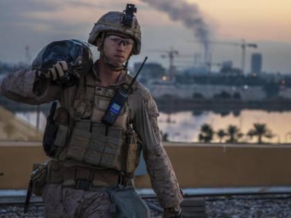 Iraq, attacco su base che ospita forze Usa, cinque feriti