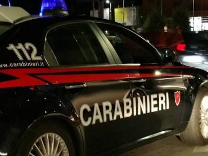 Siena, carabinieri trovano droga nell'albergo che ospita i migranti