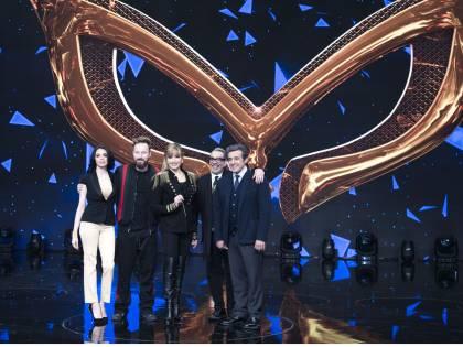 """Milly Carlucci: """"Uno show basato su segretezza e mistero"""""""