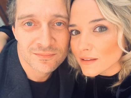 """Francesca Barra ricoverata in ospedale: """"Sfiga, non ti temo"""""""