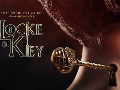 Locke & Key, il prossimo horror in stile Hill House di Netflix
