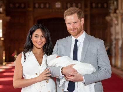 Oprah Winfrey ha convinto Meghan e Harry ad allontanarsi dai Royal?