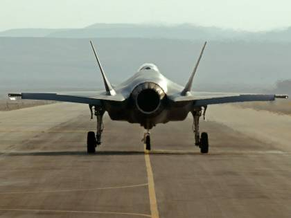 Tutta la verità sul caccia F-35: è davvero l'aereo più costoso?