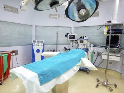 Operazione al cuore con l'ipnosi a scopo analgesico