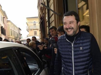 Polemiche Gregoretti-Casellati, Salvini smonta i complottisti