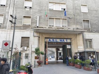 Insetti nelle posate all'ospedale Vecchio Pellegrini: l'Asl manda gli ispettori