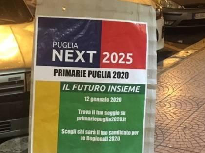Primarie in Puglia: scoppia il caso delle casse vuote