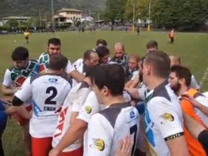Choc alla partita di rugby: morde e stacca orecchio all'avversario