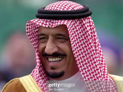 L'Arabia Saudita teme la guerra e pressa gli Stati Uniti