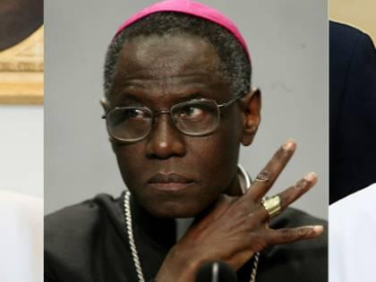 """Terremoto in Vaticano, Ratzinger a Sarah: """"Via la mia firma dal libro"""""""