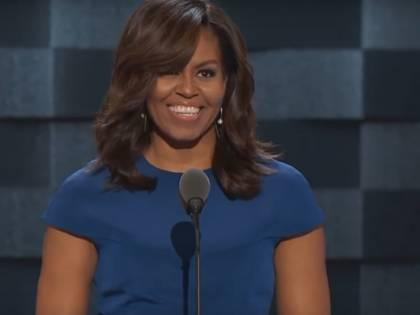 """Biden apre a Michelle Obama: """"Mi piacerebbe come vice"""""""