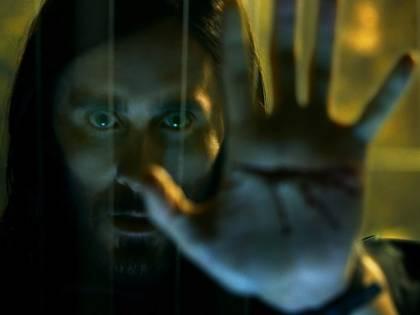 Morbius, il cinecomic con Jared Leto si svela