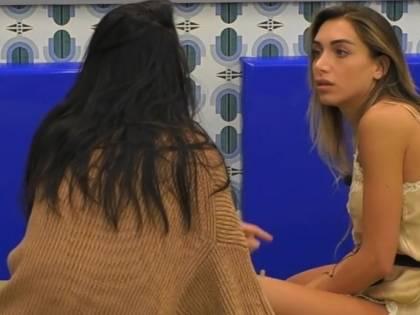"""Elisa De Panicis smaschera Andrea Denver: """"Ecco cosa ha chiesto a Ignazio Moser"""""""
