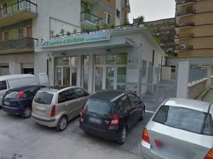 Foggia, bomba contro il centro anziani: è il quinto attentato da inizio anno