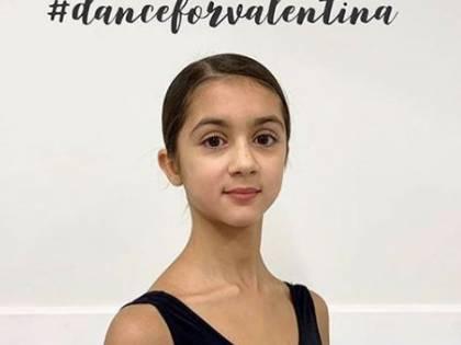 Meningite, promessa della danza muore a 14 anni