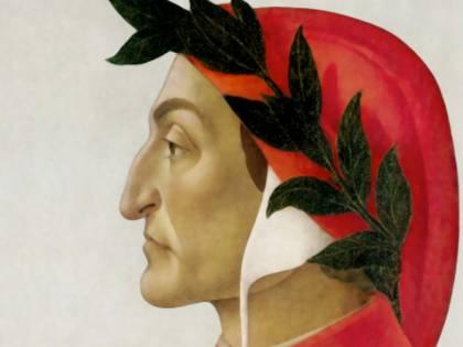 Istituita la giornata nazionale per Dante Alighieri