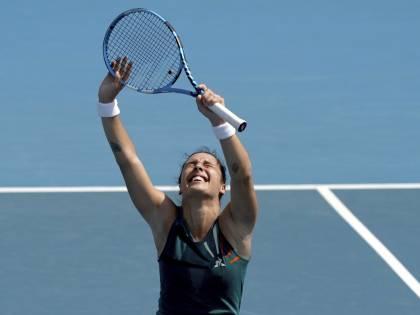 """""""Come Agassi ho odiato il tennis. E in più me stessa. Ho ripreso a  vivere"""""""