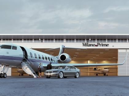 Milano Prime, a Malpensa e Linate traffico business in crescita