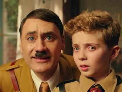 """Il sopravvalutato """"Jojo Rabbit"""", satira anti-nazismo con sei nomination"""