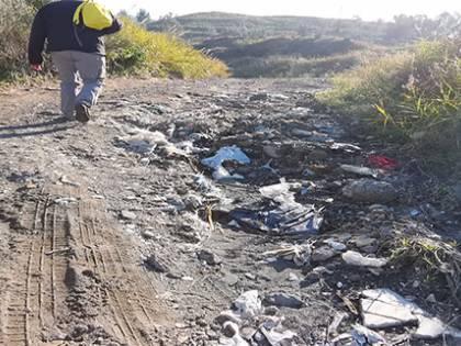 L'agonia del Vesuvio, le bellezze sepolte dai rifiuti