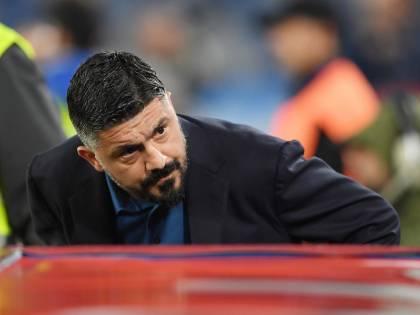 """Napoli, il faccia a faccia di Gattuso con la squadra: """"Avete un po' di amor proprio?"""""""
