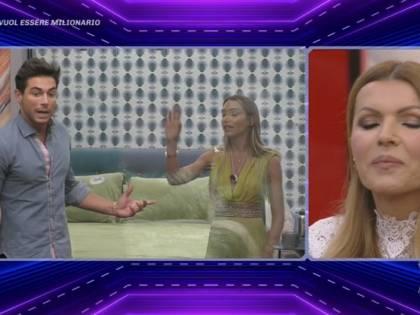 Gf Vip, Elisa De Panicis fidanzata con un calciatore del Milan? Lo scoop di Signorini