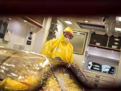 In Congo ritorna l'ebola: l'Africa ora è nel caos