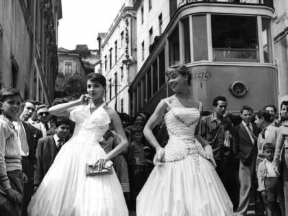 Vestire alla milanese. In mostra l'eleganza della città del fashion