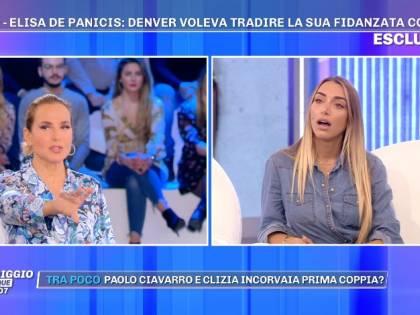 "Tra Elisa De Panicis e Theo Hernandez è già crisi? ""Lui si è innervosito"""