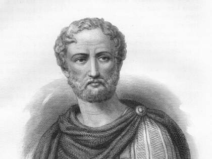 Ritrovato il presunto cranio di Plinio il Vecchio