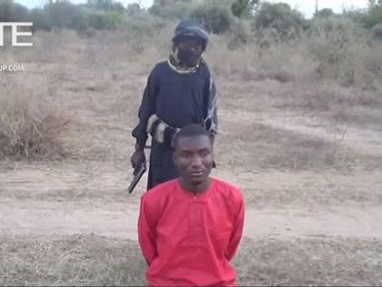 Follia di Boko Haram in Nigeria: bambino di 8 anni uccide un cristiano