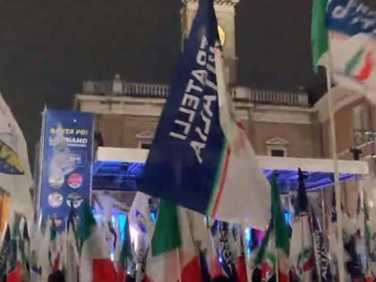 La corsa del centrodestra alla conquista dell'Emilia Romagna