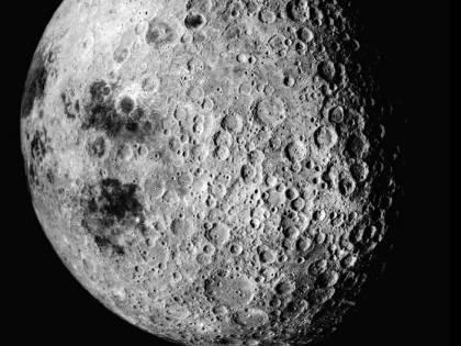 Ossigeno dalla polvere della Luna: l'esperimento dell'Esa