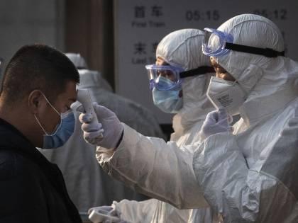 Coronavirus, il racconto di un infermiere italiano a Wuhan