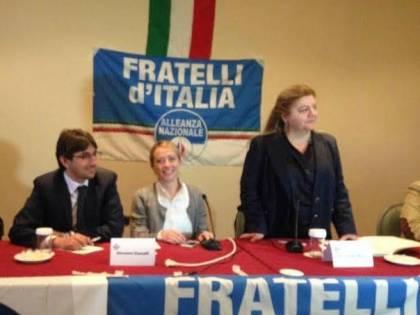 Livorno, si oppone a Gay pride: minacce e insulti ad esponente di Fdi