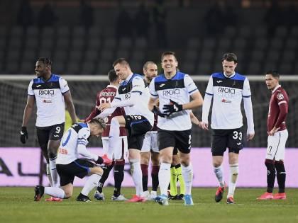 L'Atalanta umilia il Torino: sette gol dei nerazzurri