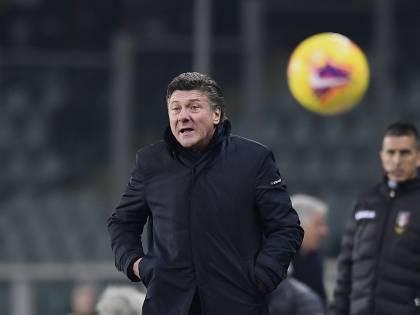 """Torino, Mazzarri: """"Tifosi, scusate. Andiamo in ritiro"""". Belotti: """"Ci hanno umiliato"""""""