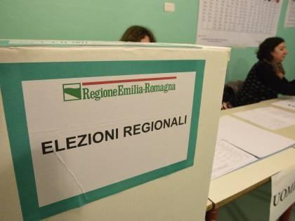 Emilia Romagna boom: ha votato il 58% alle 19 quasi il doppio del 2014