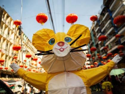 Coronavirus, Roma e Milano rinviano il capodanno cinese