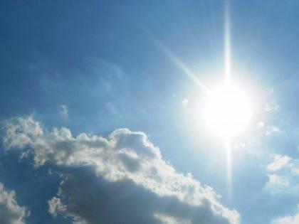 In arrivo una calda primavera: fino a 26 gradi al Nord