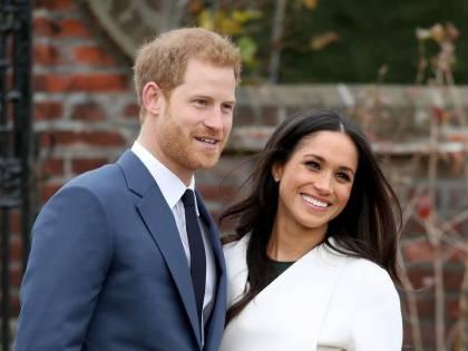 Dal fatale incontro al divorzio reale: la parabola d'amore tra il principe Harry e Meghan Markle